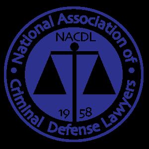 Simon Law Group National Association of Criminal Defense Lawyersl.png