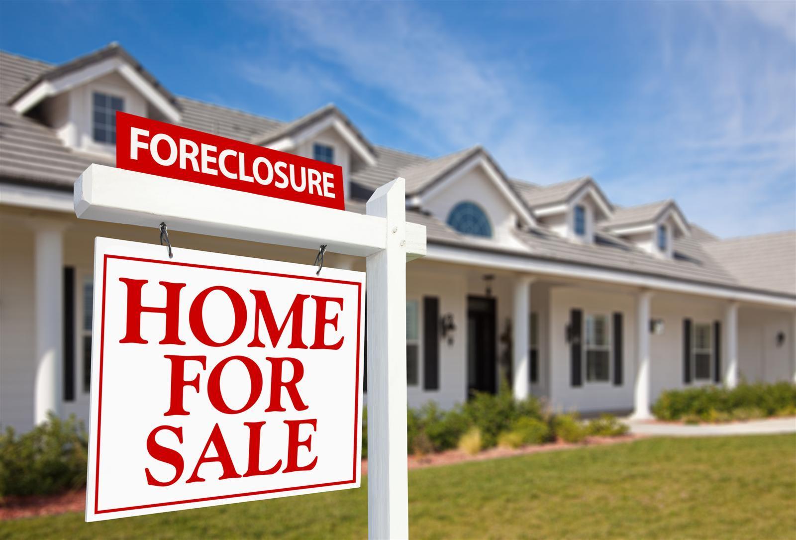 Navigating the Foreclosure Process